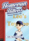 Homerun Hitters: Book Two: Please Forgive Me Cover Image