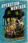 Operation: Montauk Cover Image