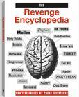 Revenge Encyclopedia Cover Image