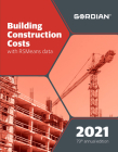 Building Construction Costs with Rsmeans Data: 60011 Cover Image