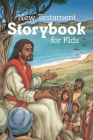 New Testament Storybook for Kids Cover Image