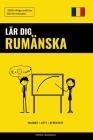 Lär dig Rumänska - Snabbt / Lätt / Effektivt: 2000 viktiga ordlistor Cover Image