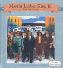 Martin Luther King Jr.: Civil Rights Leader (Beginner Biographies) Cover Image
