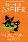 Wicked Witch Murder (A Lucy Stone Mystery #16) Cover Image