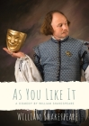 As You Like It: a pastoral comedy by William Shakespeare (1623) Cover Image