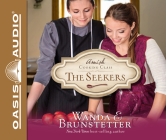 The Seekers (The Amish Cooking Class #1) Cover Image