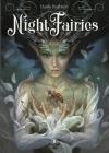 Barbieri Night Fairies Book Cover Image