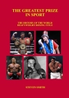 The Greatest Prize in Sport: The History of the World Heavyweight Boxing Title. Cover Image