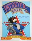 Patriotic Pals: Tails of Civil War Dogs Cover Image