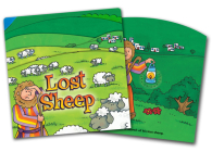 Lost Sheep Cover Image