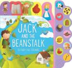 Jack and the Beanstalk: 10 Fairy Tale Sounds Cover Image