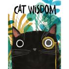 Cat Wisdom: Mini Book Cover Image