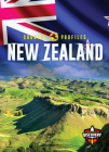 New Zealand (Country Profiles) Cover Image