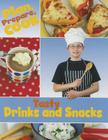 Tasty Snacks and Drinks Cover Image