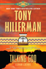 Talking God: A Leaphorn and Chee Novel Cover Image