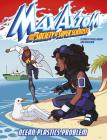 Ocean Plastics Problem: A Max Axiom Super Scientist Adventure Cover Image