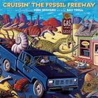 Cruisin' the Fossil Freeway: An Epoch Tale of a Scientist and an Artist on the Ultimate 5,000-Mile Paleo Road Trip Cover Image