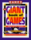 Games Magazine Presents Giant Book of Games Cover Image