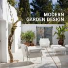 Modern Garden Design (Garden Inspirations) Cover Image