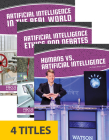 Artificial Intelligence (Set of 4) Cover Image