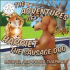 The Adventures of Harriet the Sausage Dog Cover Image