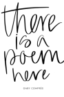 there is a poem here Cover Image
