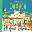 Vámonos: Oaxaca Cover Image
