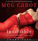 Insatiable CD: Insatiable CD Cover Image