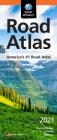 Rand McNally 2021 Compact Road Atlas Cover Image