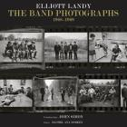 The Band Photographs: 1968-1969 Cover Image