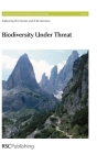 Biodiversity Under Threat (Issues in Environmental Science and Technology #25) Cover Image