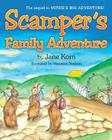Scamper's Family Adventure Cover Image