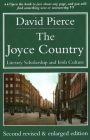 The Joyce Country: ?literary Scholarship and Irish Culture Cover Image
