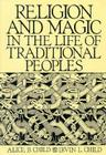 Religion and Magic in the Life of Traditional Peoples Cover Image