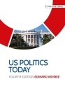 US politics today: Fourth edition Cover Image