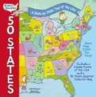 50 States: A State-by-State Tour of the USA Cover Image