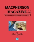 Macpherson Magazine Chef's - Receta de las Albóndigas del Ikea Cover Image