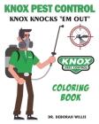Knox Pest Control: Knox Knocks