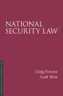 National Security Law, 2/E (Essentials of Canadian Law) Cover Image