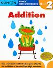 Addition Grade 2 (Kumon Math Workbooks) Cover Image