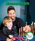Hanukkah (Rookie Read-About Holidays) Cover Image