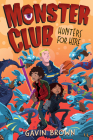 Monster Club: Hunters for Hire Cover Image