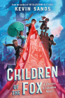 Children of the Fox (Thieves of Shadow #1) Cover Image