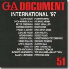GA Document 51 - International 1997 Cover Image