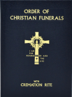 Order of Christian Funerals: With Cremation Rite Cover Image