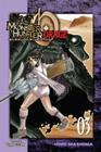 Monster Hunter Orage, Volume 3 Cover Image
