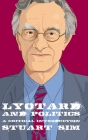 Lyotard and Politics: A Critical Introduction (Thinking Politics) Cover Image