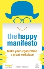 Happy Manifesto: Make Your Organization a Great Workplace Cover Image