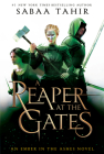 A Reaper at the Gates (An Ember in the Ashes #3) Cover Image