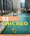 Moon 52 Things to Do in Chicago Cover Image
